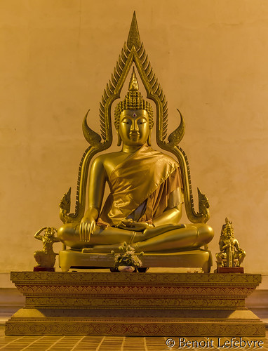 ChiangMaiBuddha