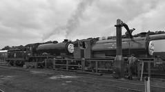 Photo of Thomas weekend, B&KR, Scotland