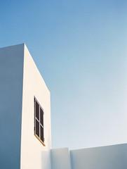 Beautiful house, Mallorca (Ludwig Sandstrm) Tags: mamiya spain 645 fuji none pro 28 80 mallorca palma frontier photolab fujicolor 400h sekor sp3000