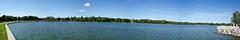 Wascana Lake (Marty Woodcock) Tags: park canada walk can regina saskatchewan legislature outing sunnyday wascana