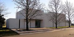 Вилла Casa As в Буэнос-Айресе от Alric Galindez Architects
