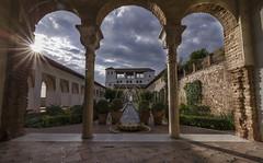 Alhambra (gianpaolo campiglia) Tags: spain alhambra granada