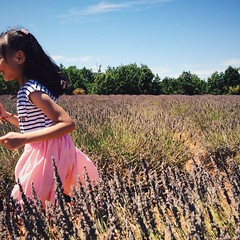 (* andrew) Tags: people kid exterior lavender fram gopro mylittlec