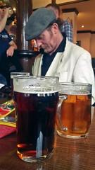 Miguel ngel Jimnez (Bricheno) Tags: beer bar scotland pub inn glasgow candid hipster ale escocia tavern twat partick szkocja pints schottland scozia threejudges cosse claverhouse  esccia  westbrewery craigmillbrewery  strathavenales bricheno scoia