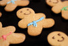 Gingerbread Men (BeckiGroves) Tags: gingerbread gingerbreadmen winter karate cookies biscuits baking food comfortfood
