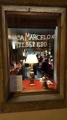 Casa Marcelo, 1 Michelin star!