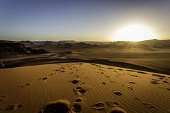 Djanet (melcadebiskra) Tags: djanet algeria algerie sahara desert voyage trip travel dune
