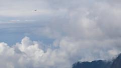 Vers le volcan (Françoise et Gérard) Tags: pitondelafournaise réunion volcan commerson cratère