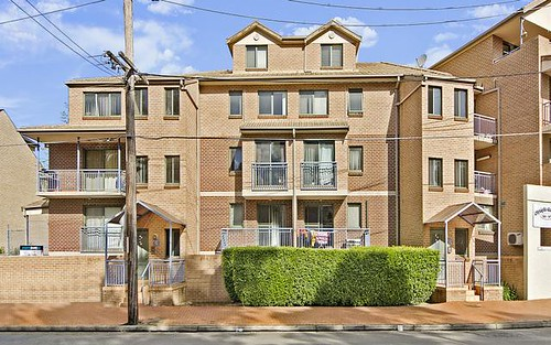 13/503 Wentworth Avenue, Toongabbie NSW 2146