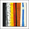 _MG_7629 (Elena Nosyreva) Tags: collage mixedmedia stripes paper