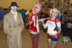 GR Comic Con Saturday B14