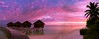 Paradise beach (icemanphotos) Tags: solitude meadow sunset loungers seascape sky holiday