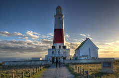 Portland lighthouse, Portland Bill, Dorset (Baz Richardson (catching up again!)) Tags: dorset portlandbill portland portlandbilllighthouse lighthouses isleofportland