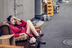 _57A3072 (towerlio) Tags: taitōku tōkyōto 日本 jp 淺草 黃靜 台灣攝影 台北攝影 板橋攝影 型錄 雜誌 服裝 流行 fashion