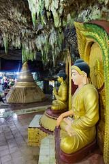 Peik Chin Myaung Cave (davidthegray) Tags: pyinulwin myanmar buddha pyinoolwin buddhist pagoda birmania burma maymyo paya stupa zedi ပြင်ဦးလွင် wekwin mandalayregion myanmarburma mm