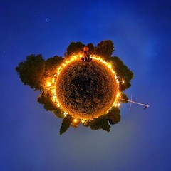 Playing with long exposures and shootin' vids ⏰🌃 (LIFE in 360) Tags: lifein360 theta360 tinyplanet theta livingplanetapp tinyplanetbuff 360camera littleplanet stereographic rollworld tinyplanets tinyplanetspro photosphere 360panorama rollworldapp panorama360 ricohtheta360 smallplanet spherical thetas 360cam ricohthetas ricohtheta virtualreality 360photography tinyplanetfx 360photo 360video 360