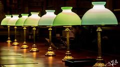 Bibliothèque / Library - Assemblée Nationale - Paris (christian_lemale) Tags: assembléenationale assemblée nationale lampes lamps paris france