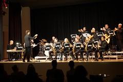 Big Band Olten, Kretzhalle 24/09/2016