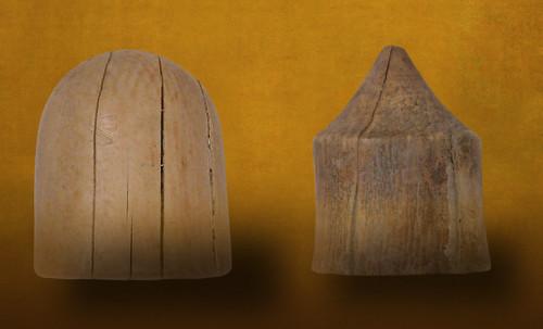 "Umbrales- Lejanos inicios en el paleolítico y versiones subsecuentes • <a style=""font-size:0.8em;"" href=""http://www.flickr.com/photos/30735181@N00/32142795320/"" target=""_blank"">View on Flickr</a>"