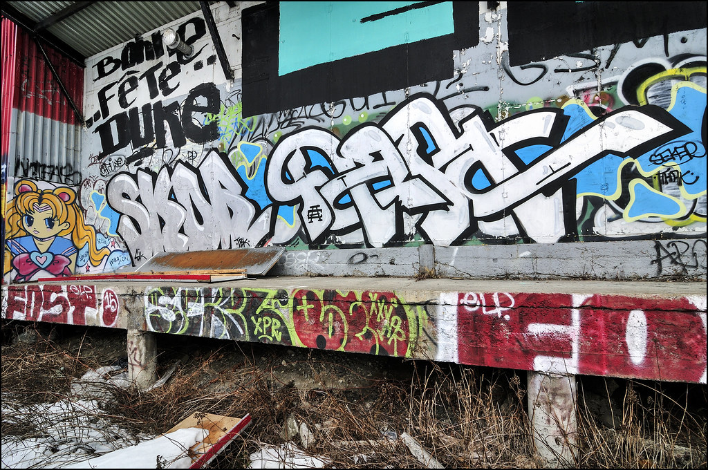 The World's Best Photos of graffiti and skor - Flickr Hive Mind