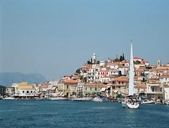 Grecia-velero (Aproache2012) Tags: cicladas peloponeso grecia flotilla mediterráneo navegar vacaciones disfrutar mar embarcación velero
