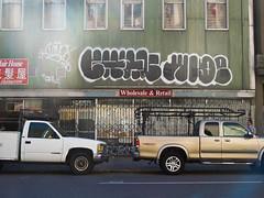 (gordon gekkoh) Tags: chan wide ckt oakland graffiti