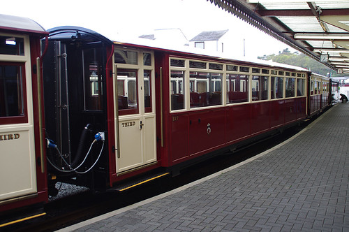 RD13308.  New Carriage No.117.