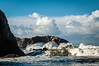 Temporal (ccc.39) Tags: asturias castrilón salinas playadelcuerno olas temporal espuma rocas cantábrico costa marejada viento sea seascape