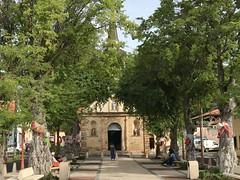 Chapel in Le Marin