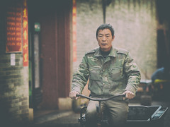 Keep Moving Forward (Anna Kwa) Tags: people village guilin guangxi china annakwa nikon d750 afsnikkor70200mmf28gedvrii my life move forward always live soul heart seeing throughmylens travel world destiny fate