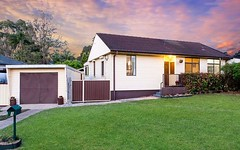 1 Browning Place, Lalor Park NSW