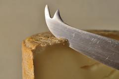 Say cheese! Agasse du Larzac - Macro Mondays (Jean-Marc Vacher) Tags: saycheese macromondays cheese fromage agasse larzac macro organic bio loupaïssou massifcentral france aveyron