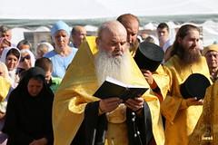86. Престольный праздник в Адамовке
