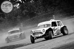 UK Autograss Championships (MPH94) Tags: uk white black sport wales club canon united north kingdom mini racing nasa dirt national motor championships 1018 motorracing gravel association motorsport drift 70300 500d autograss