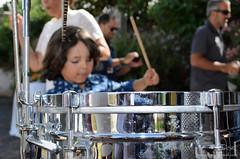 Little drummer (FranSR_) Tags: drum nios drummer nio tambor batera