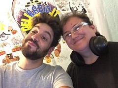 Daniele Grammaldo e Sissi Corrado