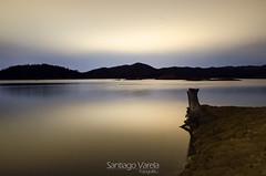 Guatape (santifox14) Tags: longexposure water landscape agua colombia paisaje embalse larga exposición largaexposicion panoraica