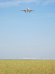 Plane (P350D) Tags: france plane frankreich rhne airbus francia avion piste aroport 2015 rhnealpes aroportsdelyon p350d