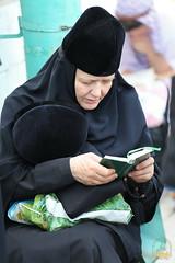 173. The Commemoration of the Svyatogorsk icon of the Mother of God / Празднование Святогорской иконы Божией Матери