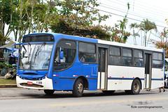1305 (American Bus Pics) Tags: mercedes apache mercedesbenz vip caio peruíbe volksbus 2015 frota svelto comil apachevip jundiá