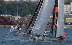 Racing (Stefan Sellmer) Tags: germany de deutschland sailing kiel schleswigholstein gc32