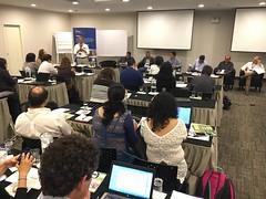 Taller S&E LAC Subregión Andina FIDA PROCASUR en Lima Dic 2016 - 10 of 27 (ProcasurGlobal) Tags: fida subregión andina taller se lima