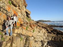 Hiking in the Picturesque Robberg Nature Reserve (benyeuda) Tags: gardenroute southafrica africa robberg robbergnaturereserve naturereserve plattenbergbay scenic coastal beautifulplace