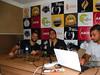 Cantor Raffa na rádio Exclusiva FM 97,9 (Cantor Raffa - Oficial) Tags: cantor raffa samba pagode pop romantica romantico rádio web entrevista ao vivo musica musical voz violão exclusiva fm am 97 9 compositor carreira anjo