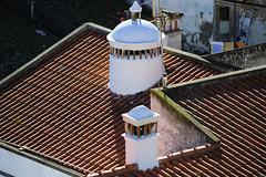 Vue de la forteresse (hans pohl) Tags: portugal alentejo toits roofs architecture