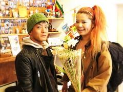 神戸からドイツのレジェンドレゴールさんから フラワーフラワーマネジメントを学びに 神戸から来られたお花屋さんのカップルです。 横浜と神戸は似ている部分が 多く過ごしやすかったとのこと また、お会い出来ることを楽しみにしています。 Hello!! from Yokohama Hostel Village!! Thank you for stay with us!! #yokohama #yokohamahostelvillage #flower #sightseeing #yokohamatrip #jap (yokohama hostel village) Tags: 神戸からドイツのレジェンドレゴールさんから フラワーフラワーマネジメントを学びに 神戸から来られたお花屋さんのカップルです。 横浜と神戸は似ている部分が 多く過ごしやすかったとのこと また、お会い出来ることを楽しみにしています。 hello from yokohama hostel village thank you for stay with us yokohamahostelvillage flower sightseeing yokohamatrip japantrip nightviewjapanesestyle japaneseculture goodsmile 横浜 ヨコハマホステルヴィレッジ 神戸 フラワーマネジメント httpifttt2j5afw6 guest
