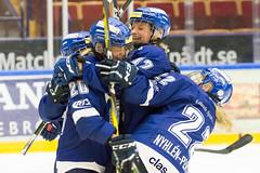 IMG_3812 (Armborg) Tags: leksandsif djurgårdens sdhl dam hockey lag mål ilze bicevska maja nyhlénpersson hanna lindqvist