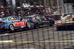 Supercars Coates Hire Sydney 500 2016 (Matthew Pham Photography) Tags: v8 supercars coates hire sydney 500 2016 homebush bay australia holden vf commodore ford fg fgx falcon nissan altima volvo s60 matthew pham photography nikon d7000