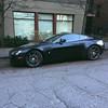 Aston Martin V8 Vantage (johnei) Tags: v8vantage astonmartin
