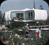Tomorrowland Reel 3, #3b - The House of the Future Built of Plastic (Tom Simpson) Tags: viewmaster slide vintage disney disneyland 1960s vintagedisney vintagedisneyland